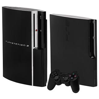 Playstation 3: Konsoller og tilbehør