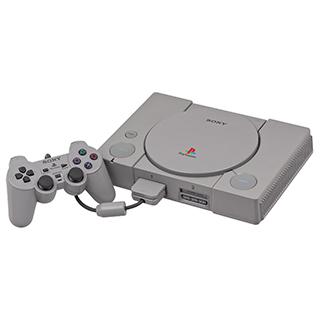 Playstation 1: Konsoller og tilbehør