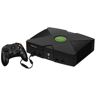 Xbox Original: Konsoller og tilbehør