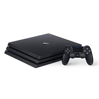 Playstation 4: Konsoller og tilbehør