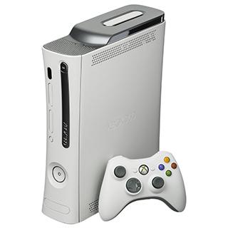Xbox 360: Konsoller og tilbehør