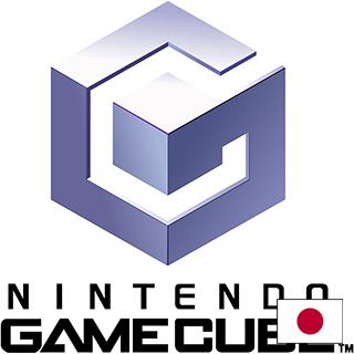 JAP Gamecube