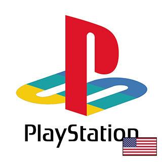 US Playstation 1