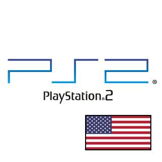 US Playstation 2