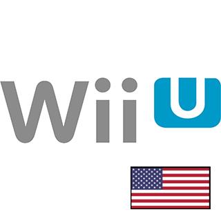 US Wii U