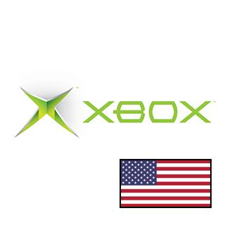 US Xbox OG